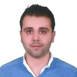 Eyas DEEB - Mechatronics Engineer